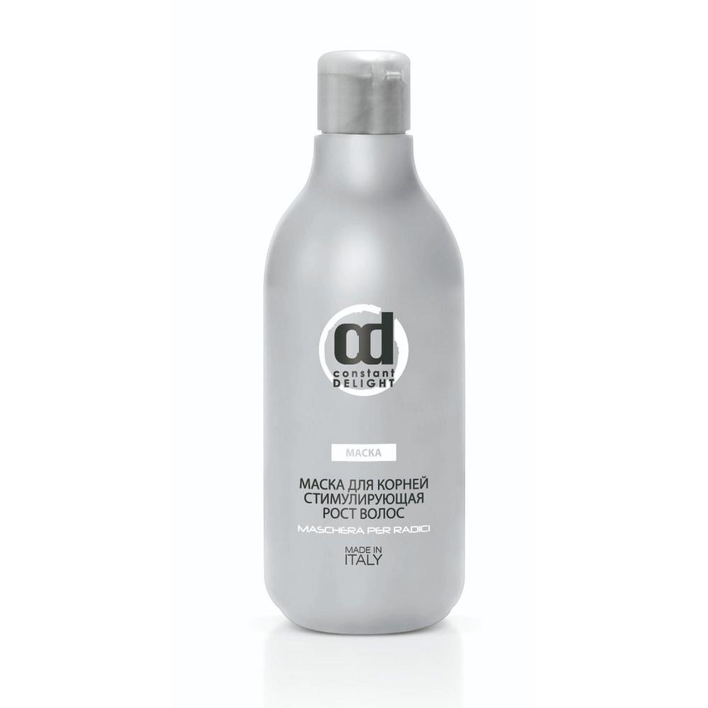 Купить Маска для корней стимулирующая рост волос Anticaduta (<Свойства не назначены>), Constant Delight (Италия)