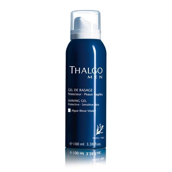 Купить Гель для бритья Тальгомен Shaving Gel, Thalgo (Франция)
