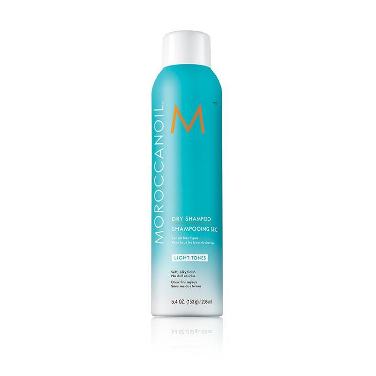Купить Сухой шампунь для светлых волос всех типов Moroccanoil (9454, 65 мл, 65 мл), Moroccanoil (Израиль)