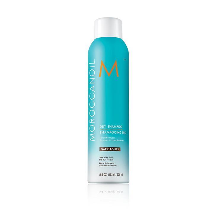 Купить Сухой шампунь для темных волос всех типов Moroccanoil (9461, 65 мл), Moroccanoil (Израиль)