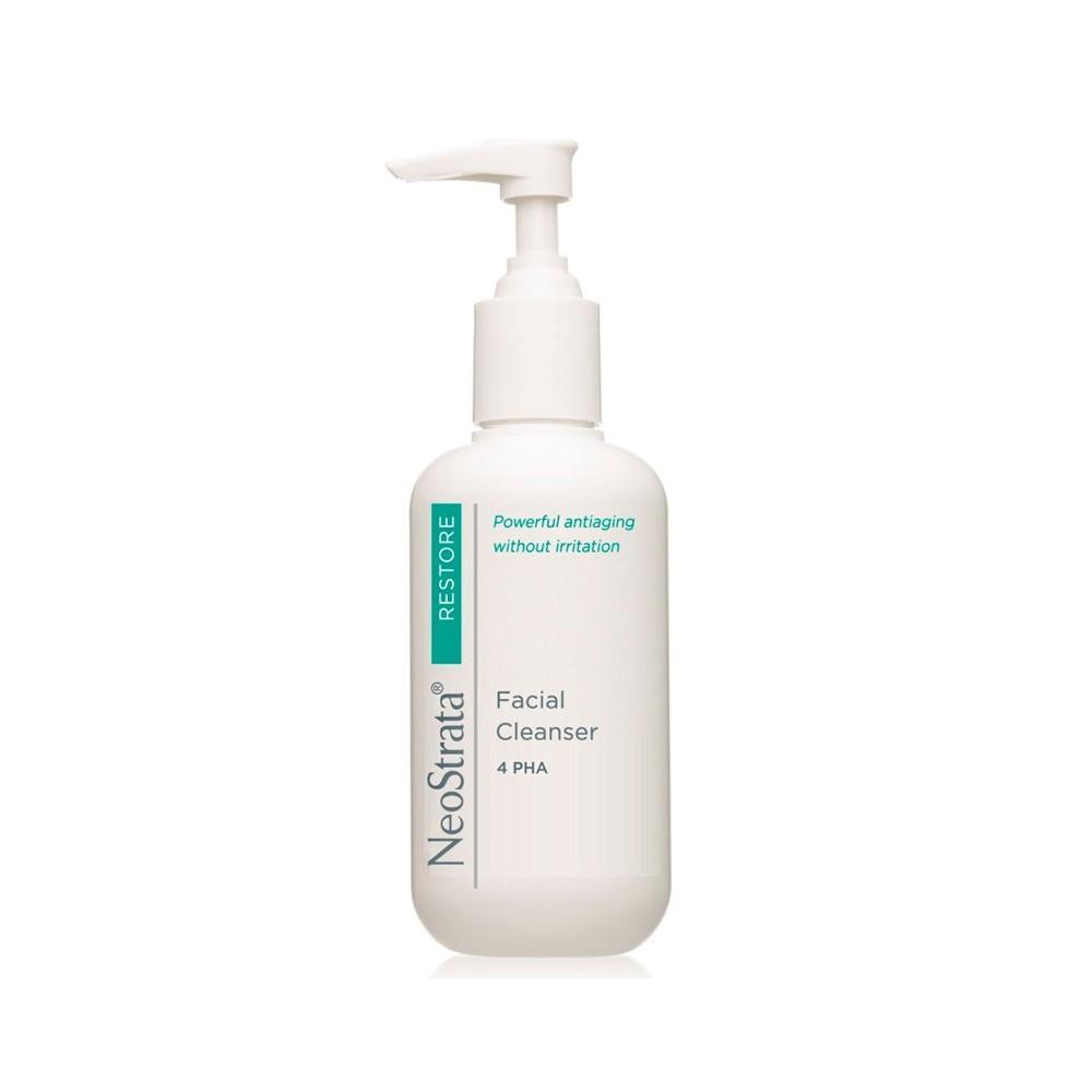 Очищающее средство для лица с глюконолактоном Facial Cleanser (474 мл)