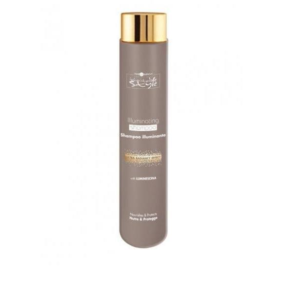 Шампунь для придания блеска Inimitable Style Illuminating Shampoo (254865/LB12186RUS, 250 мл) фото