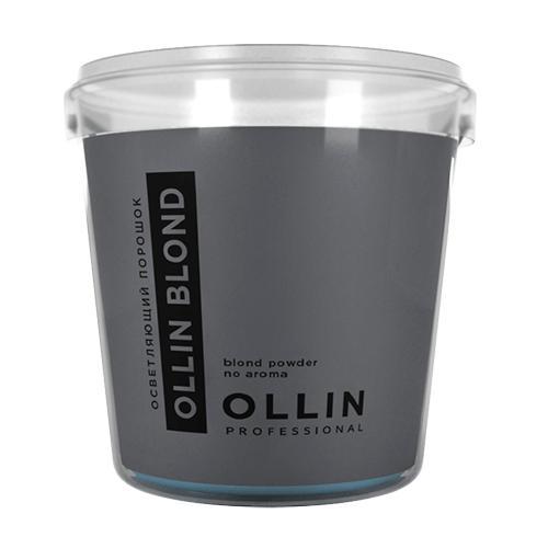 Купить Осветляющий порошок саше Blond Powder No Aroma Ollin Blond Performance (728998, 500 г), Ollin Professional (Россия)
