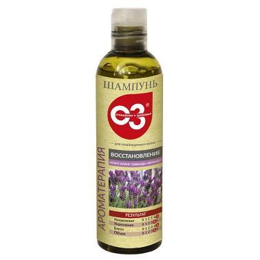 Купить Восстанавливающий шампунь Elfarma, Elfarma (Россия)