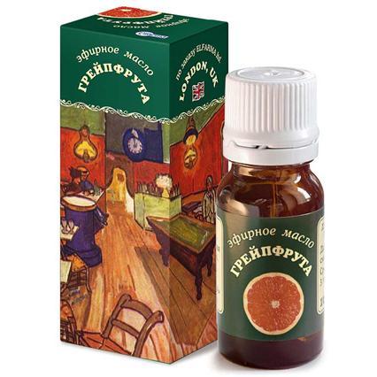 Купить Грейпфрутовое масло Elfarma, Elfarma (Россия)