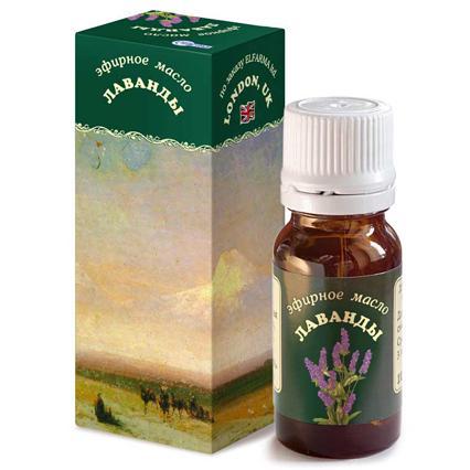 Купить Лавандовое масло Elfarma, Elfarma (Россия)