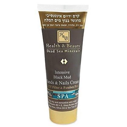 Купить Интенсивный крем для рук на основе грязи Мёртвого Моря (HB2040, 100 мл), Health & Beauty (Израиль)