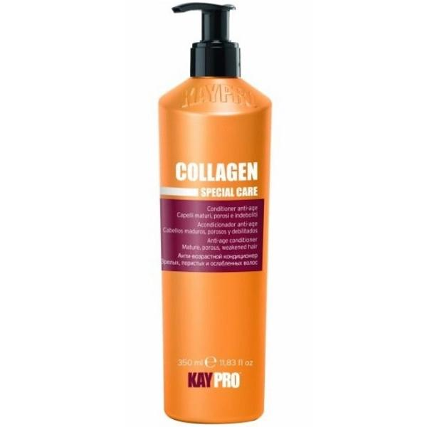 Купить Кондиционер с коллагеном для длинных волос (19053, 1000 мл, 1000 мл), Kaypro (Италия)