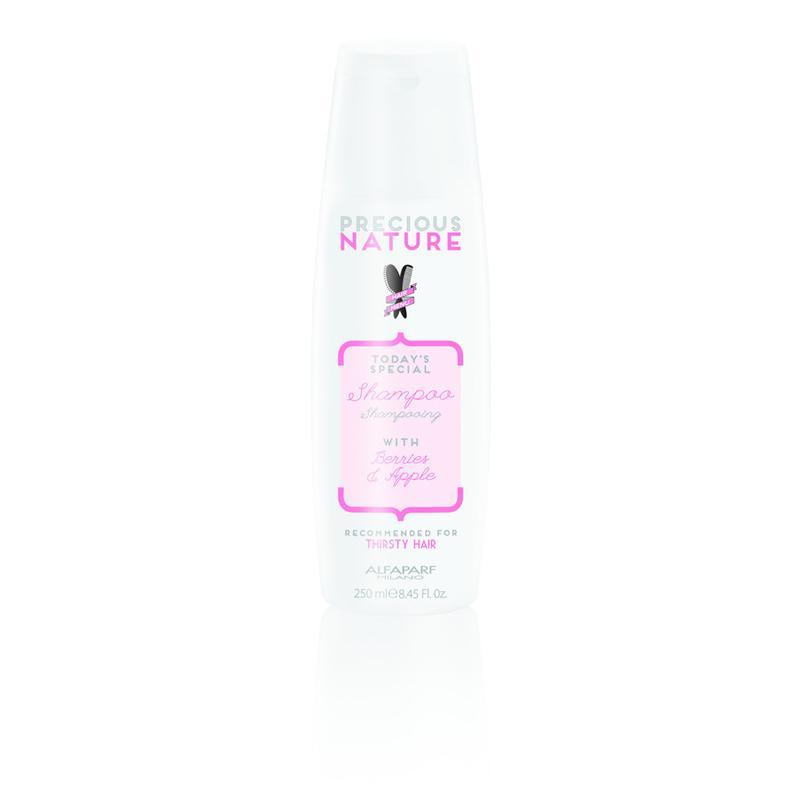 Купить Шампунь для сухих волос Shampoo for Dry&Thirsty Hair (15963, 250 мл), Alfaparf Milano (Италия)