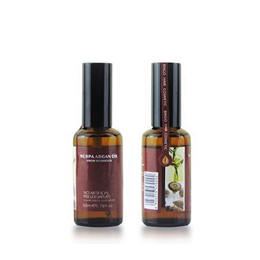Масло арганы для волос Morocco Argan Oil Nuspa (6590132, 100 мл, 100 мл)