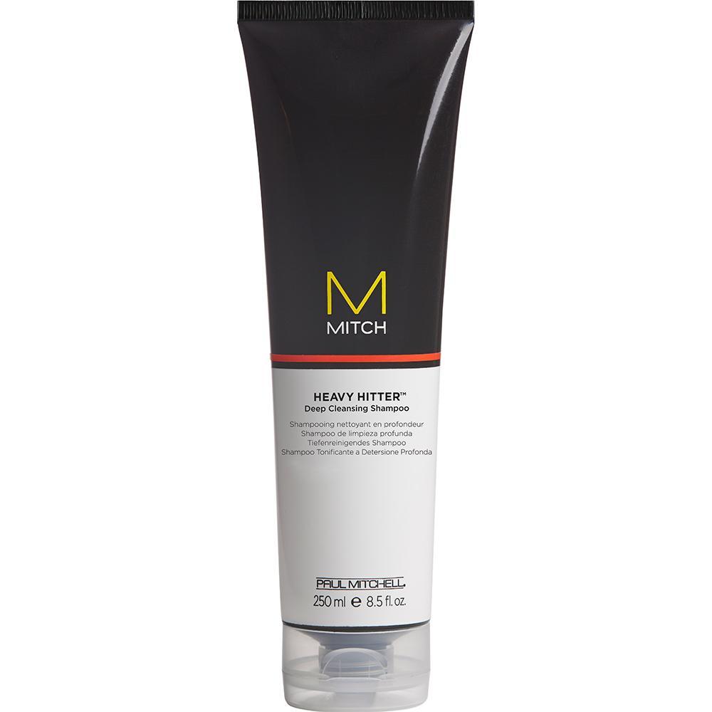 Купить Интенсивно очищающий шампунь Mitch Heavy Hitter (330124, 1000 мл), Paul Mitchell (США)