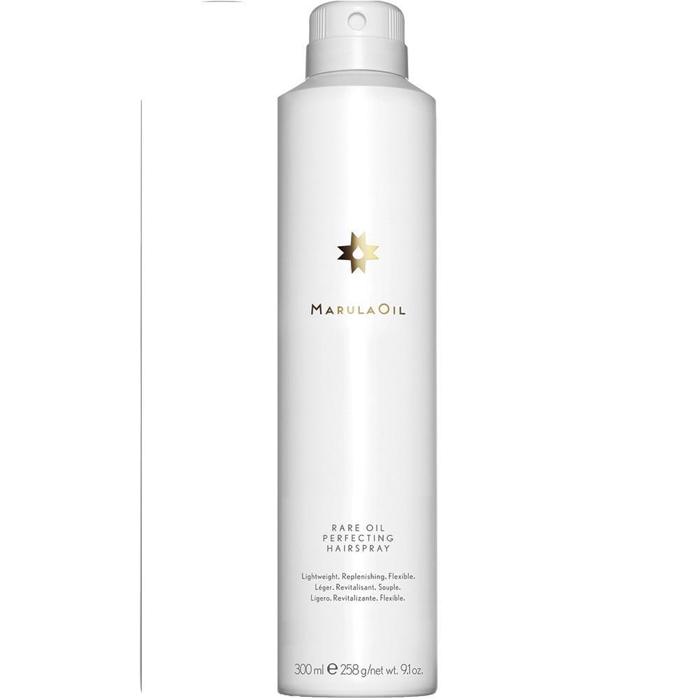 Совершенствующий спрей-лак Rare Oil Perfecting Hairspray (115321, 300 мл) Paul Mitchell
