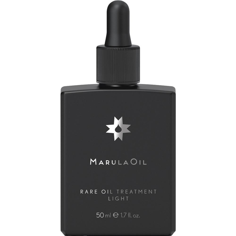 Флюид для волос и кожи Rare Oil Treatment фото