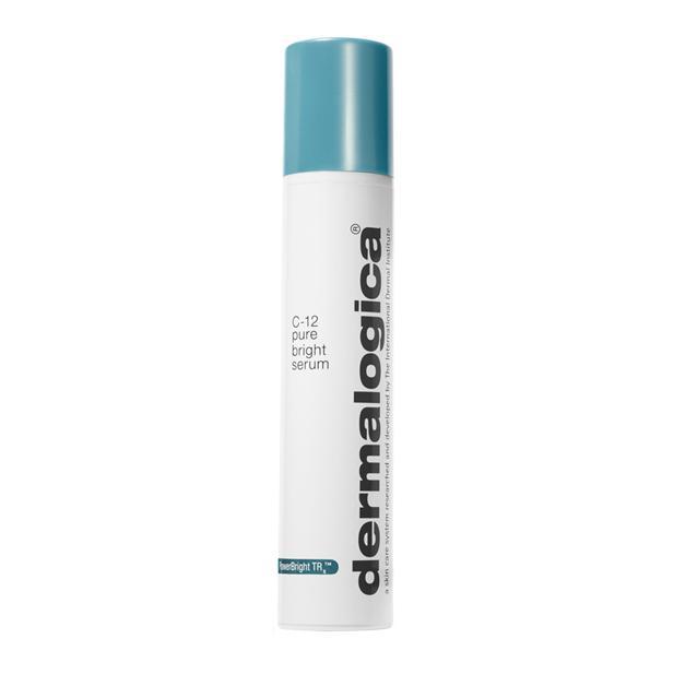Купить Серум для ровного цвета и сияния C-12 Serum Power Bright Trx, Dermalogica (США)