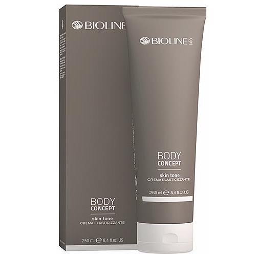 Купить Укрепляющий крем для тела, устраняющий растяжки Skin Tone, Bioline (Италия)