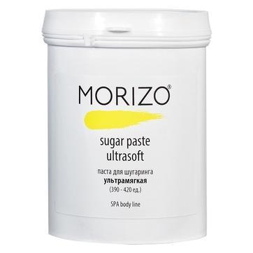 Паста для шугаринга Ультрамягкая Sugar Paste Ultrasoft фото