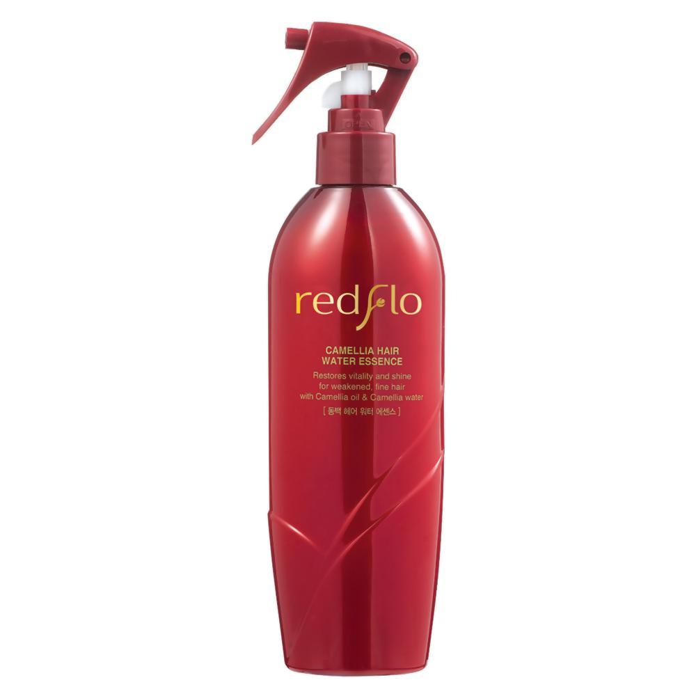 Увлажняющая эссенция с камелией Flor de Man Redflo Camellia Hair Water Essence, Flor de Man (Корея)  - Купить