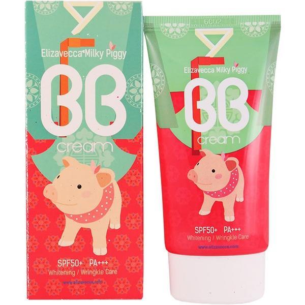 BB-крем Milky Piggy BB Cream Elizavecca