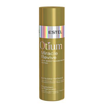 Купить Бальзам-питание для восстановления волос Otium Miracle Revive, Estel (Россия)