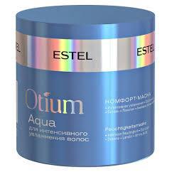 Купить Комфорт-маска для интенсивного увлажнения волос Otium Aqua, Estel (Россия)