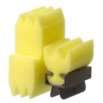 Купить Губка для химической завивки с держателем и запасными губками Comair, Comair (Германия)