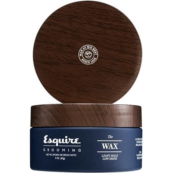 Купить Воск для волос с легкой степенью фиксации, легкий блеск Esquire, Esquire (США)