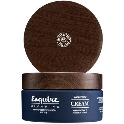 Купить Крем для укладки волос со средней степенью фиксации, средний глянец Esquire, Esquire (США)