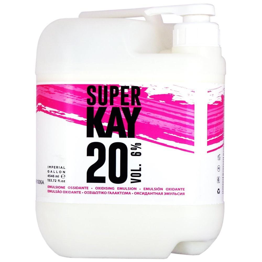 Окислительная эмульсия 6% Super Kay 20 V (20039, 1000 мл)