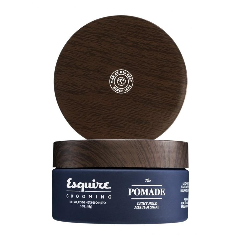 Купить Помада для волос с легкой степенью фиксации, средний глянец Esquire, Esquire (США)