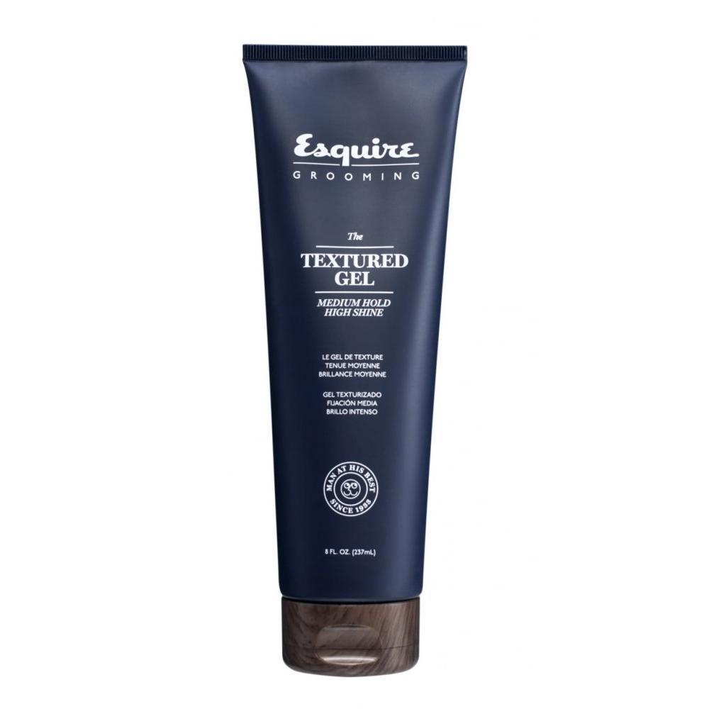 Текстурирующий гель средняя степень фиксации, глянцевый эффект Esquire (ESTMTG8-2, 237 мл), Esquire (США)  - Купить