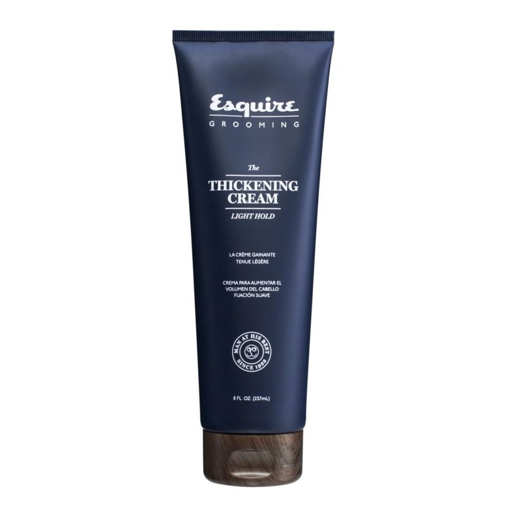 Купить Уплотняющий крем с легкой степенью фиксации Esquire, Esquire (США)