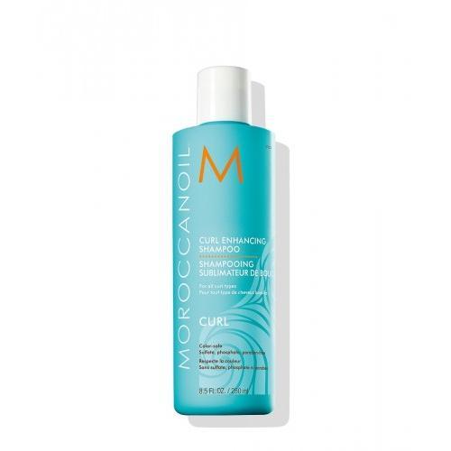 Купить Шампунь для вьющихся волос Curl Enhancing Shampoo Moroccanoil, Moroccanoil (Израиль)