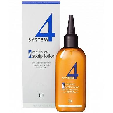 Купить Лосьон М для кожи System 4, Sim Sensitive (Финляндия)