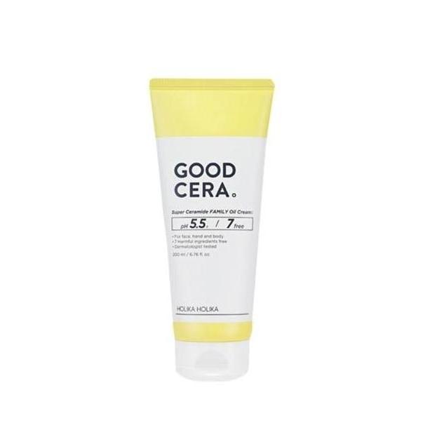 Купить Интенсивно увлажняющий Универсальный крем для лица и тела Good Cera Super Holika Holika, Holika Holika (Корея)