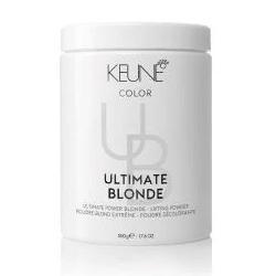 Купить Осветляющая пудра Ultimate Power Blond, Keune (Краски), Голландия