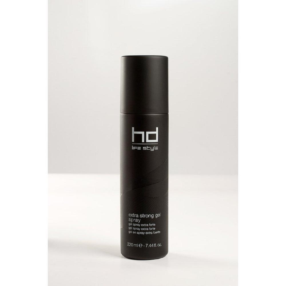 Купить Моделирующий гель-спрей сверхсильной фикации Hd Extra Strong Gel Spray, FarmaVita (Италия)