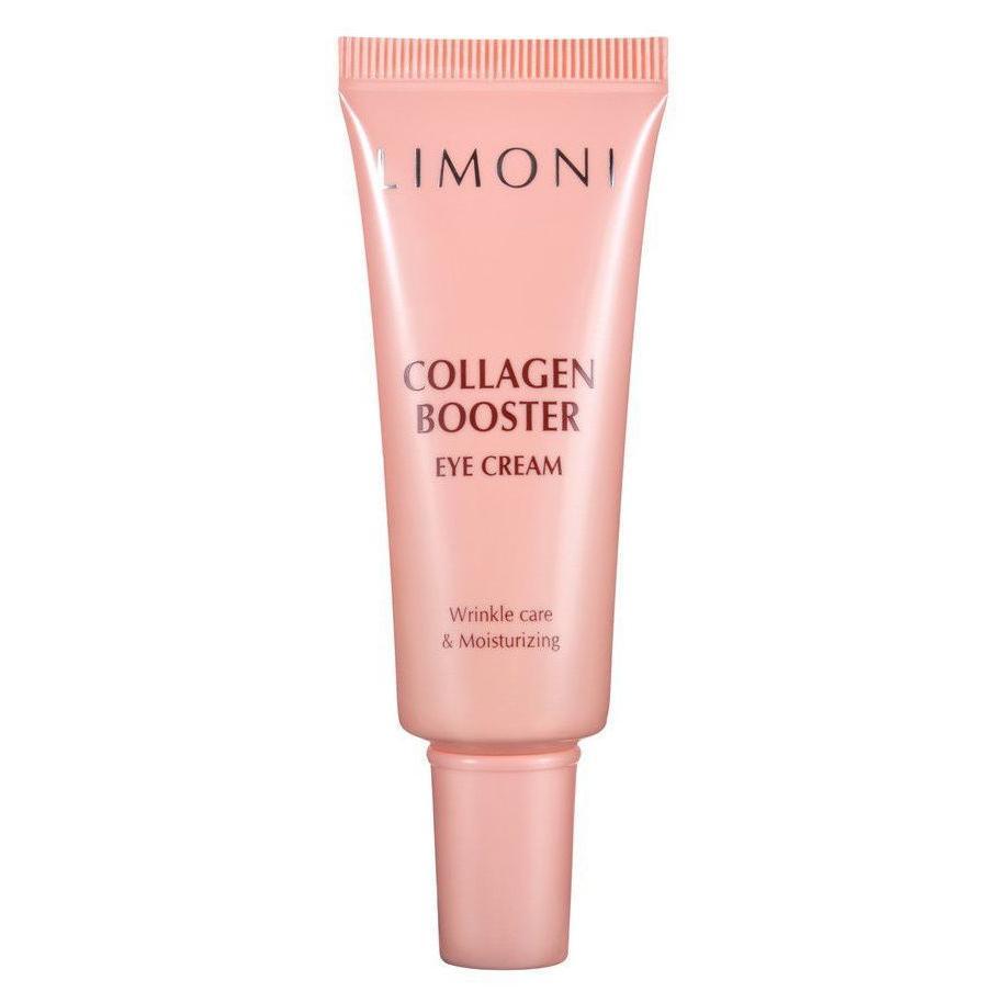 Купить Укрепляющий лифтинг-крем для век с коллагеном Collagen Booster Lifting Eye Cream, Limoni (Италия/Корея)