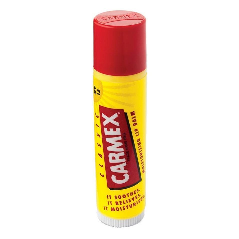 Купить Бальзам для губ Классический в стике Carmex Classic Twist, Carmex (США)