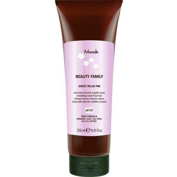 Маска для непослушных волос Sweet Relax (1000 мл, 260)
