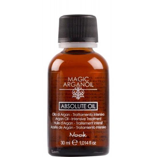 Купить Масло для волос Absolute Oil Magic Arganoil (100 мл, 524-1), Nook (Италия)