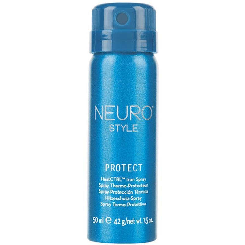 Термозащитный сухой спрей Neuro Protect (50 мл, 117170)