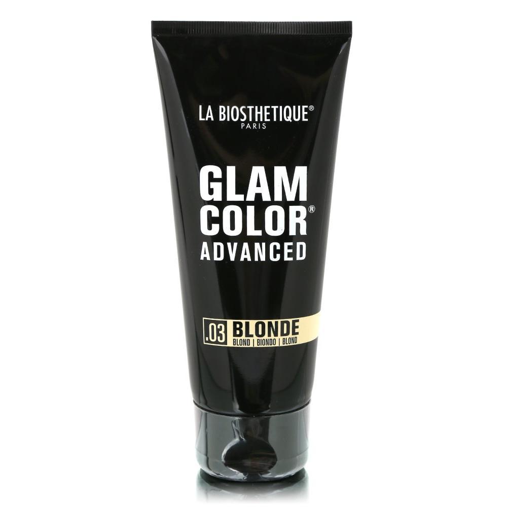 Тонирующий кондиционер для волос Glam Color Advanced New Blond фото