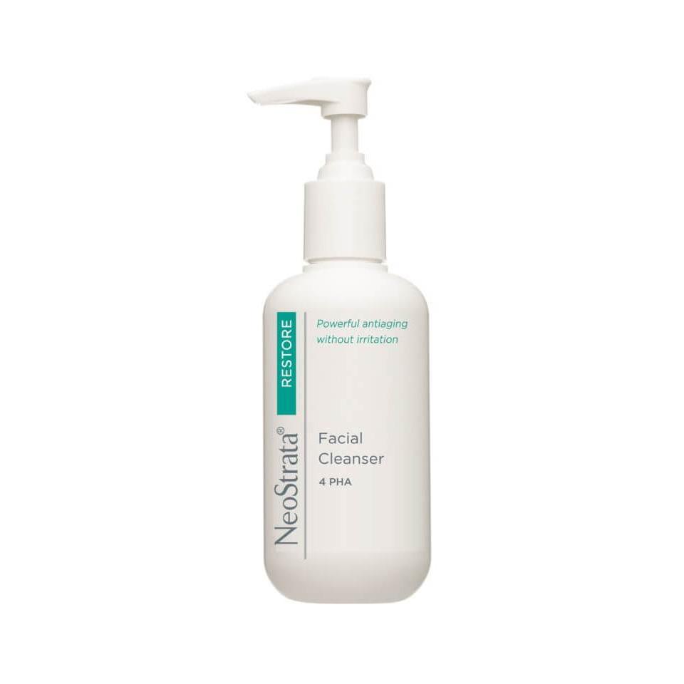 Очищающее средство для лица с глюконолактоном - NeoStrata Facial Cleanser