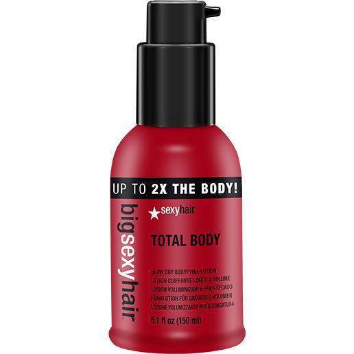 Купить Лосьон для плотности и объема Total Body (15TB01, 50 мл), Sexy Hair (США)