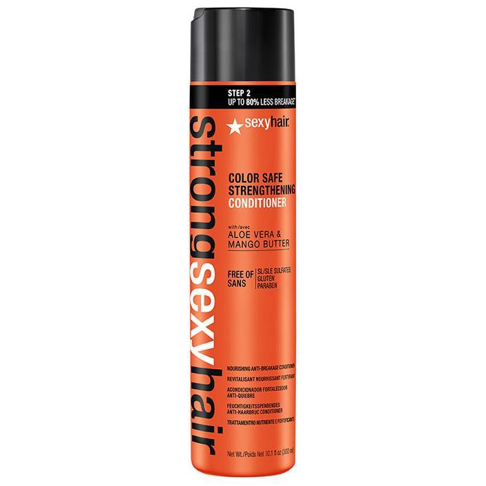 Кондиционер для прочности волос Color Safe Strengthening Conditioner (43CON10, 300 мл) фото