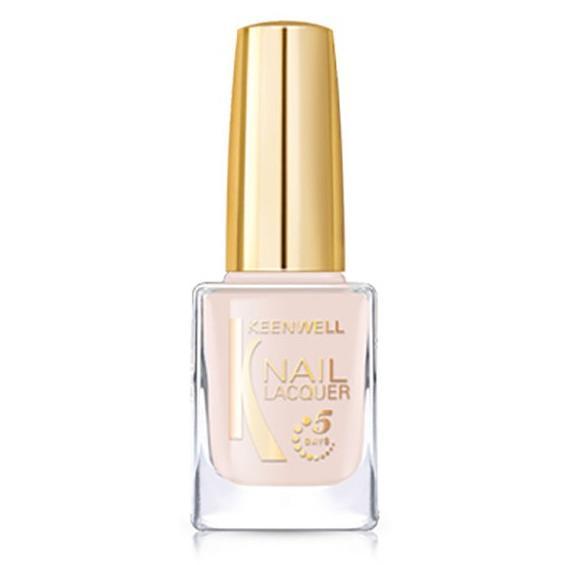 Лак для ногтей Nail Lacquer (1001017, 17, Розовый мармелад, 12 мл) фото