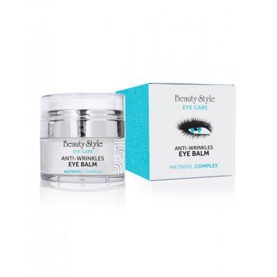 Купить Питательный бальзам против морщин для области вокруг глаз и губ (4515921APRO, 50 мл), Beauty Style (США)