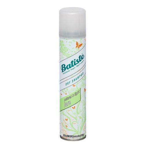 Сухой шампунь без аромата Bare (529836, 200 мл) Batiste