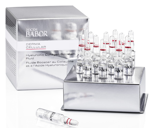 Дерма пластика кожи Derma Cellular Doctor Babor