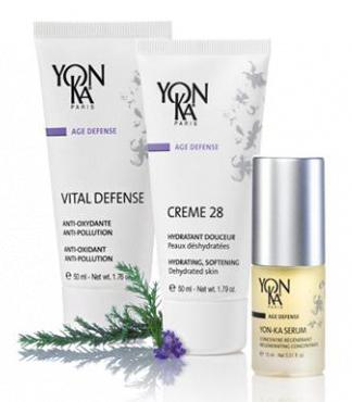 Yon ka косметика официальный сайт